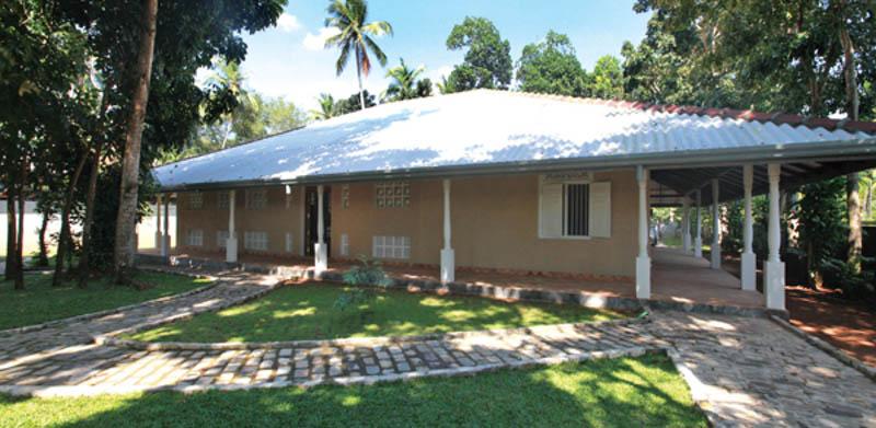 Kalalgoda Vipassana Meditation Center.